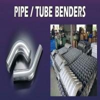 Aluminum Universal Pipe